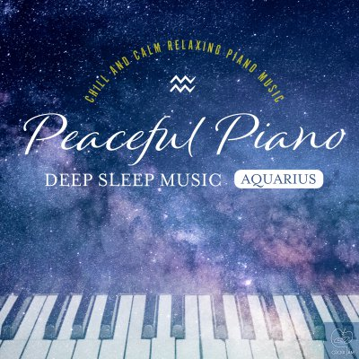 Peaceful Piano ~DEEP SLEEP MUSIC~ Aries