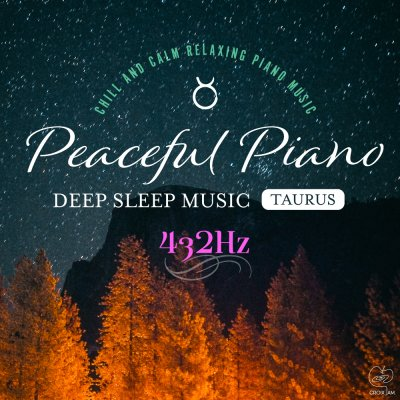 Peaceful-Piano-?DEEP-SLEEP-MUSIC?-Taurus-mini
